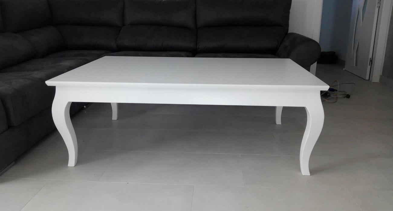 Los muebles para tu salón