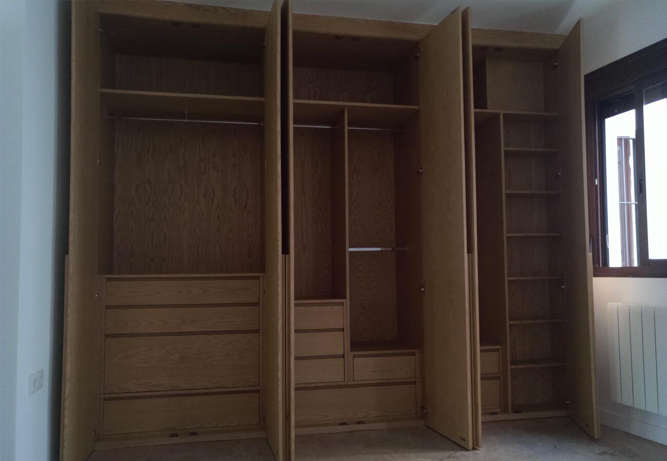 Cómo mejorar la capacidad de almacenaje en casa
